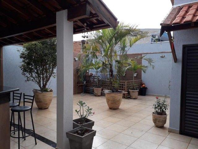 Casa à venda com 3 dormitórios em Jamil seme cury, Ribeirao preto cod:V129569 - Foto 19