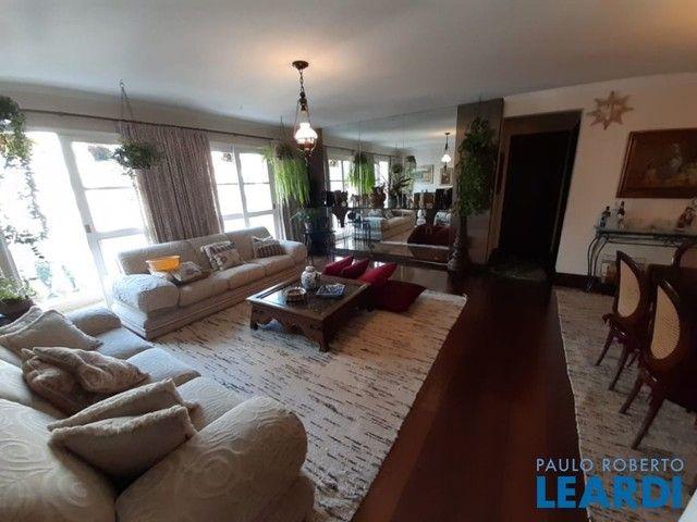 Apartamento à venda com 4 dormitórios em Paraíso, São paulo cod:624100 - Foto 16