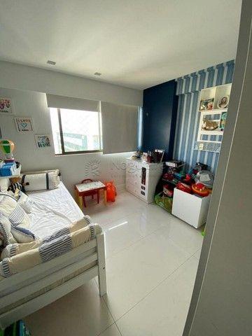 Hh1319  Setubal, apto 174m, 4 quartos, 3 suites,  3 vagas, 16´andar, $7300 tudo incluso - Foto 7
