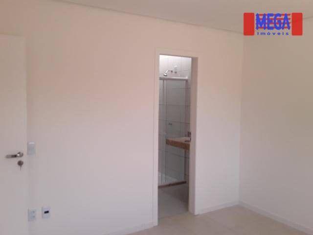 Casa com 3 dormitórios para alugar, 160 m² por R$ 3.200,00/mês - Urucunema - Eusébio/CE - Foto 17