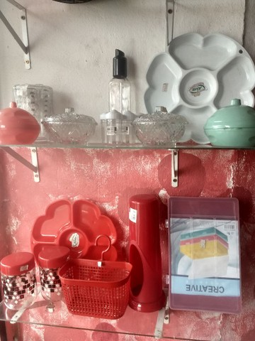 Vendo produtos de loja novos  - Foto 3