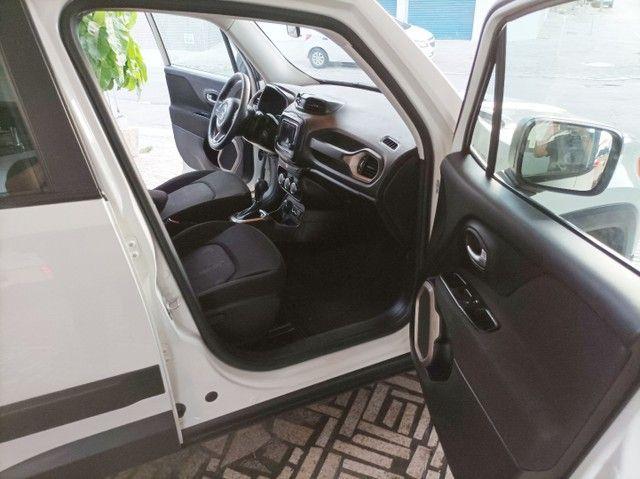 Renegade Sport Diesel 4x4, Quase Zero Mesmo!  - Foto 14