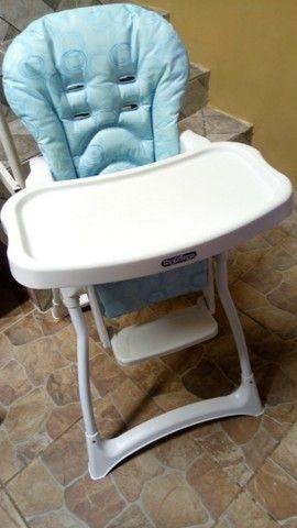 Cadeira refeição Merenda Burigotto. Ótimo estado. - Foto 2