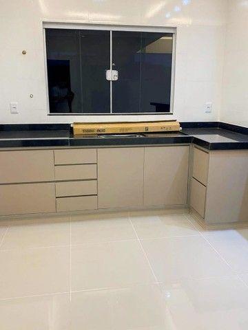 Casa com 3 dormitórios à venda, 105 m² por R$ 380.000 - Residencial Gameleira II - Rio Ver - Foto 11