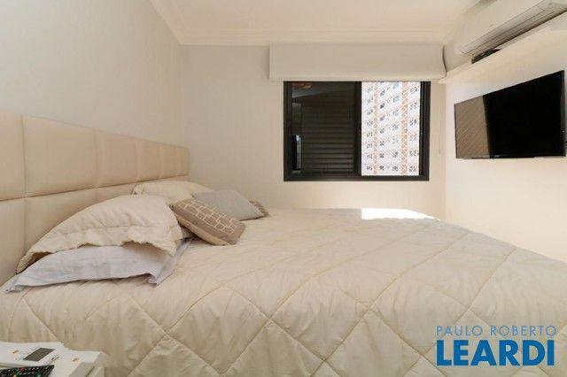 Apartamento para alugar com 2 dormitórios em Paraíso, São paulo cod:641484 - Foto 13