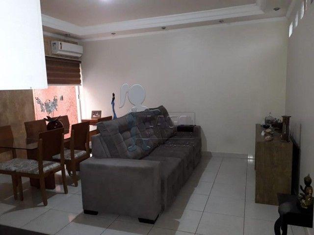 Casa à venda com 3 dormitórios em Jamil seme cury, Ribeirao preto cod:V129569