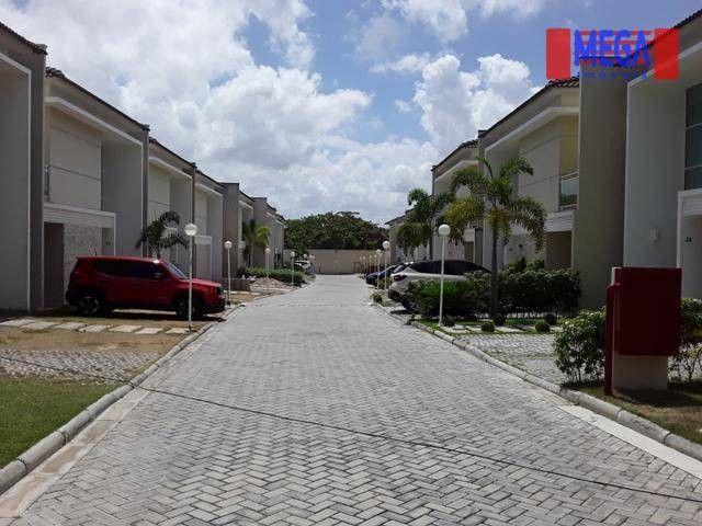 Casa com 3 dormitórios para alugar, 160 m² por R$ 3.200,00/mês - Urucunema - Eusébio/CE - Foto 2