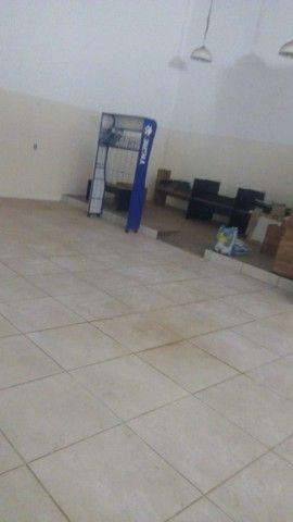 Barracão para alugar, 204 m² por R$ 2.800,00/mês - Residencial Florenza - Presidente Prude - Foto 2