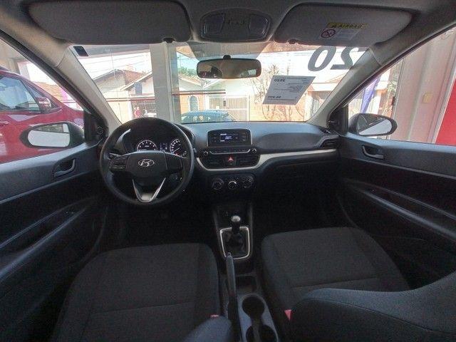 Hyundai Hb20 1.0 12V FLEX SENSE MANUAL - Foto 7
