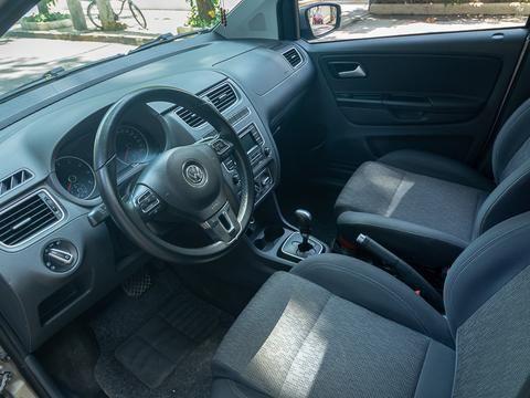Volkswagen SplaceFox - Foto 4