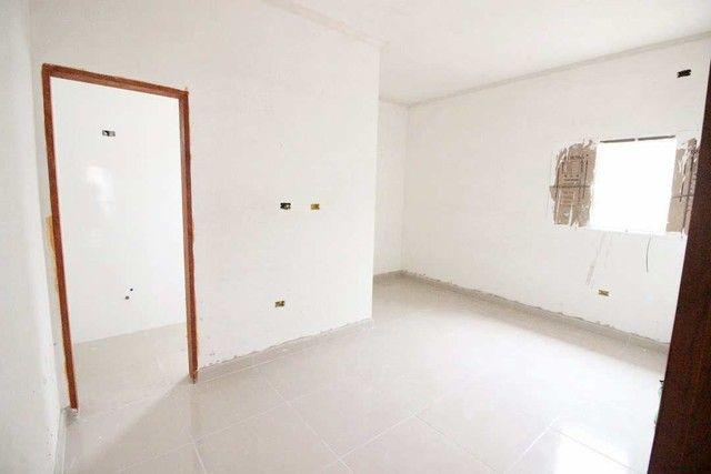 Casa com 2 dorms, Vera Cruz, Mongaguá - R$ 315 mil, Cod: 19 - Foto 8