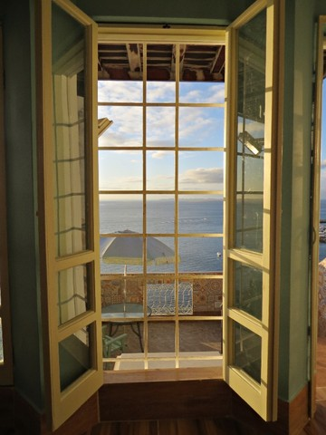 aluguel residencial casa vista baía de todos os santos - Foto 11