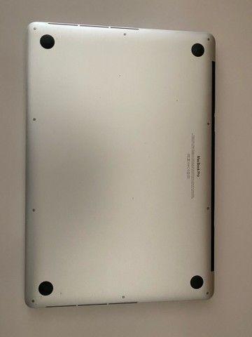 """MacBook Pro 15""""Retina- Quad-Core Intel Core i7 16GB - Foto 2"""
