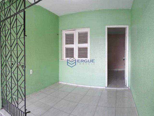 Casa com 1 dormitório para alugar por R$ 600,00/mês - Conjunto Ceará - Fortaleza/CE - Foto 5