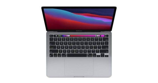 MacBook Pro 2021  lacrado M1