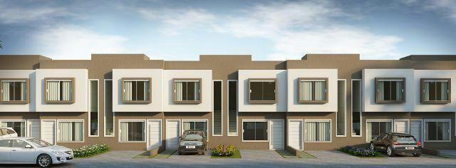 Duplex amplo com 2 suites