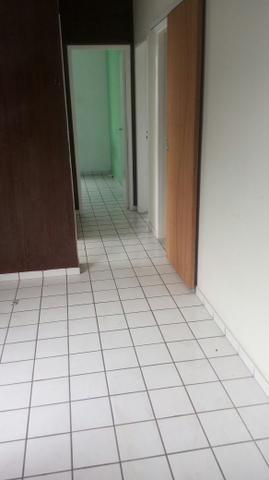 Apartamento de 3 quatros