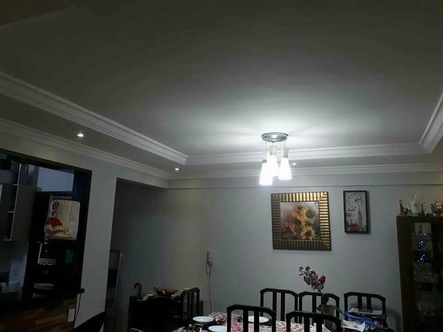 Amplo apartamento (3 quartos/3banheiros) lindo acabamento!