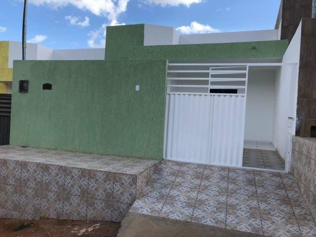 Casa em Teixeira - 3 quartos