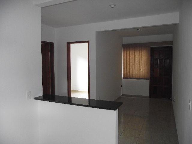 Apartamentos, Nova Almeida - 1 e 2 QT
