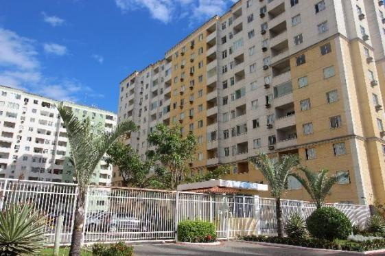 Passo direitos de lindo apartamento no melhor da Serra
