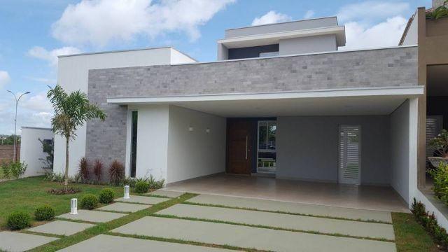 Casa terrea condominio belvedere venda casas e - Piano casa in condominio ...