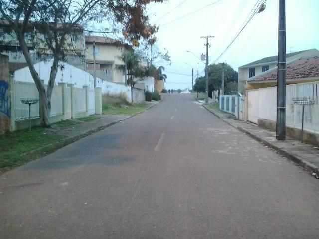 Terreno ZC2 Aristocrata São José dos Pinhais 540m2
