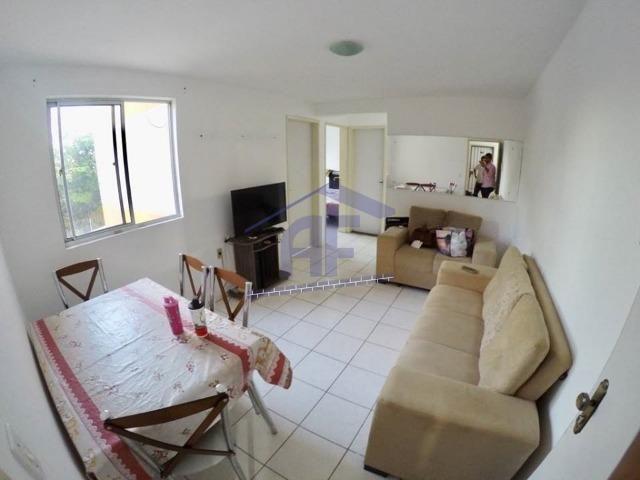 Oportunidade de apartamento na serraria com 2 quartos - Residencial Iracema