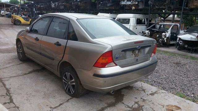 Peças focus 2.0 sedan