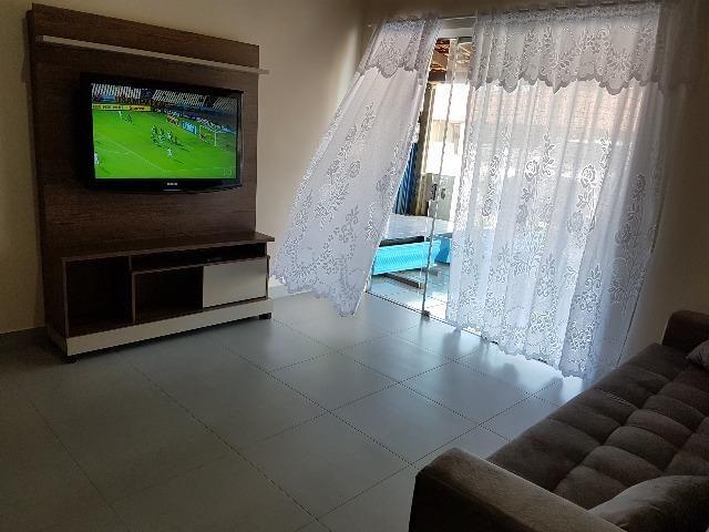 Apartamento Barra do Saí, Itapoá - SC. Novo, mobiliado, 1a temporada! - Foto 5