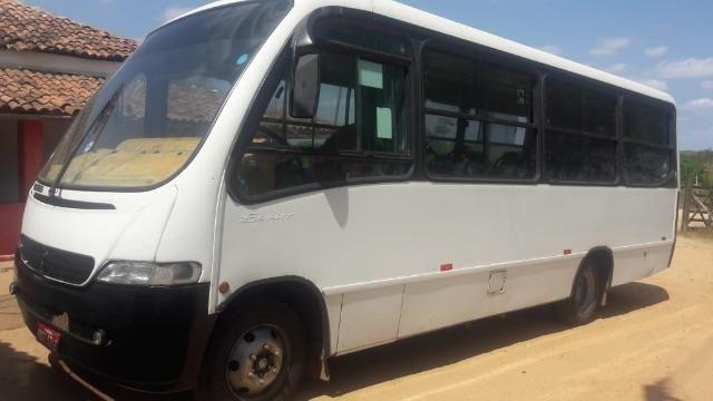 Micro ônibus no valor de  - Foto 2