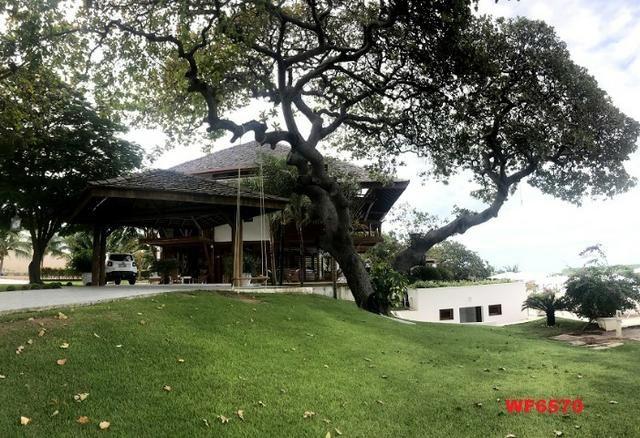 Mansão em Fortim Ceará, casa tríplex, 6 suítes, projetada e mobiliada, próximo ao Centro - Foto 20