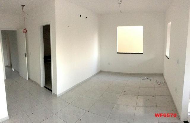 Casa duplex nova com 4 suítes, 3 vagas de garagem, 170m², sala 3 ambientes, Sapiranga - Foto 5