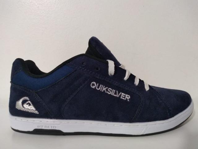 bb996157d5114 Tenis quiksilver - Roupas e calçados - Jacintinho
