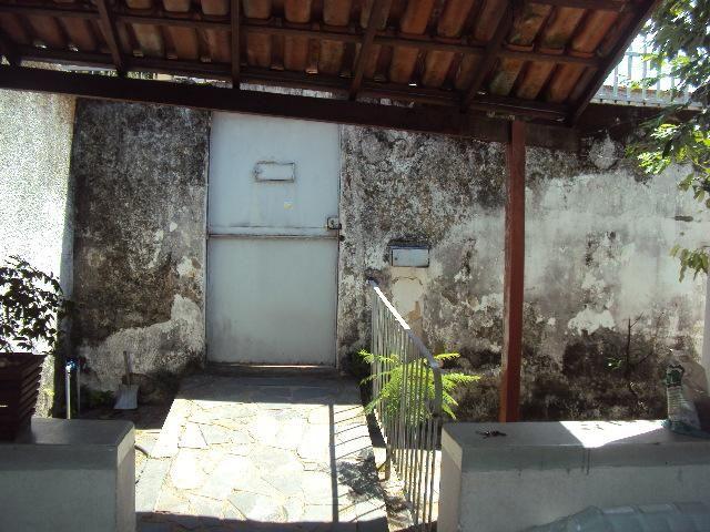 Casa à venda com 4 dormitórios em Bonfim, Belo horizonte cod:1284 - Foto 3