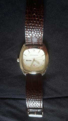 d3f4221bef5 Relógio Polo USA comprado nos EUA - Bijouterias