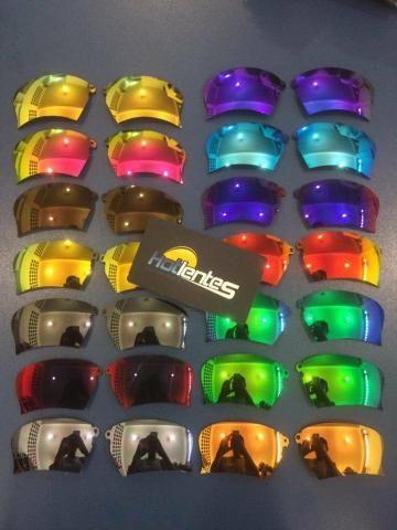 5062342841d Lente Oakley todos modelos - Bijouterias