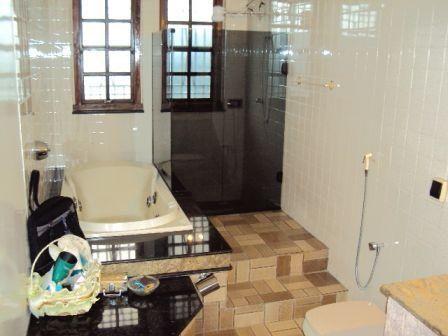 Casa à venda com 4 dormitórios em Caiçaras, Belo horizonte cod:554 - Foto 4