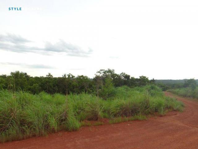 Chácara à venda, 21135 m² por R$ 846.000 - Chapéu Do Sol - Várzea Grande/MT