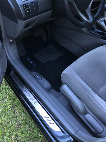 Honda Civic LXL 1.8 2011 Automático - Foto 10