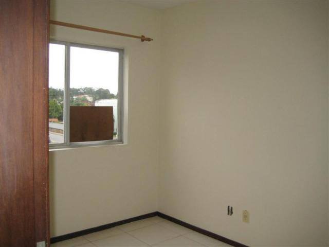 Apartamento 3 quartos com suite bairro anota garibaldi joinville