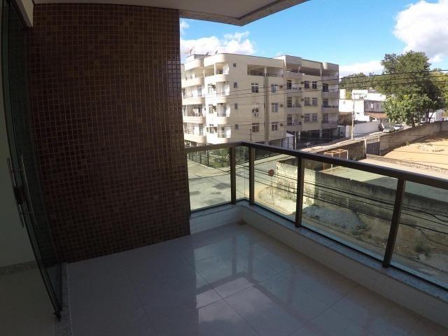Cobertura em Ipatinga, 4 qts/ste, 240 m², área gourmet, banh. Hidr., elev. Valor 750 mil - Foto 11