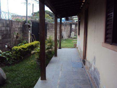 Loteamento/condomínio à venda com 3 dormitórios em Caiçaras, Belo horizonte cod:1031