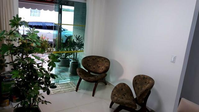 Barra Nova Casa 2/4, 1 suite, Área lazer compl. cond. fechado, Barra Nova, Marechal - Foto 9