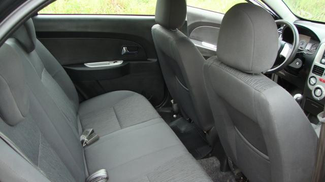 Chery Celer Sedan 1.5!!! R$20.900,00!!! Completasso!!! - Foto 4