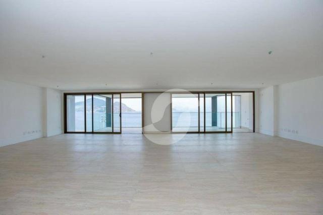 The On2 - Apartamento frente mar com 372 m² com 4 suítes e 5 vagas - Foto 3