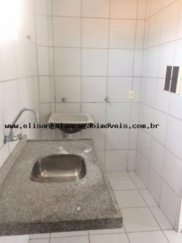 Lagoa Redonda, apartamento com 02 quartos, APT 309 - Foto 7