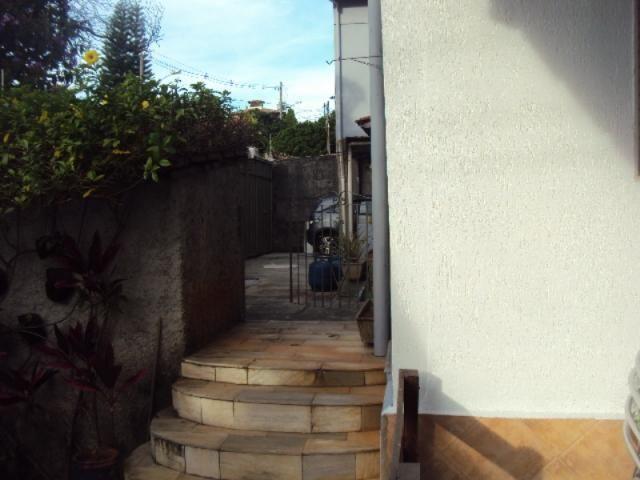 Casa à venda com 5 dormitórios em Alípio de melo, Belo horizonte cod:2457