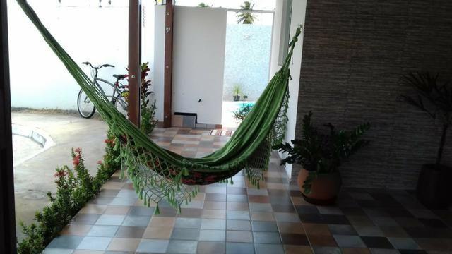 Barra Nova Casa 2/4, 1 suite, Área lazer compl. cond. fechado, Barra Nova, Marechal - Foto 13