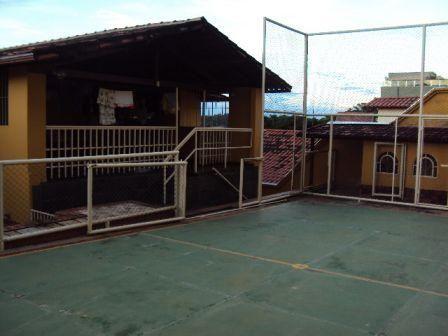 Casa à venda com 4 dormitórios em Caiçaras, Belo horizonte cod:554 - Foto 8
